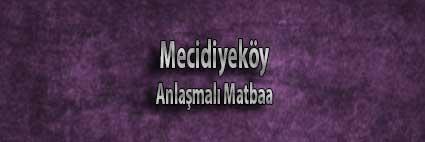 mecidiyekoy anlasmali matbaa - Mecidiyeköy Anlaşmalı Matbaa